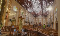 290 Killed, 24 Under Arrest Over Easter Sunday Attacks in Sri Lanka: Police