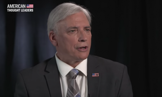 Russia Collusion Peddlers Will Turn on Each Other—Trump 2020 Adviser Steven Rogers