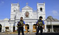 Washington Student, Denver Man Among the Dead in Sri Lanka Blasts