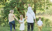 7 Ways to Get Your Family Outside More