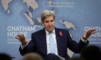 Trump Says John Kerry May Have Broken Law by Advising Iran