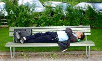 These Sleep Habits May Increase Alzheimer's Disease Risk