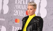 Pink Says She'll No Longer Post Photos of Her Children After People Criticize Her Parenting
