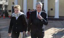 Papadopoulos Disputes Key Claim in Mueller Report