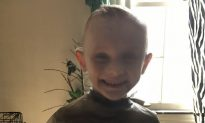 Police Release Father's 911 Call Reporting Son Missing