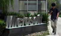 Microsoft Workers Join China's Debate Over Grueling Workweek