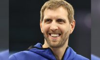 Retired NBA Champ Dirk Nowitzki Breaks Down as Video Exposes His Secret Hospital Visits