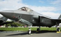 Lockheed's Costly F-35 to Be Billions Costlier, Pentagon Finds
