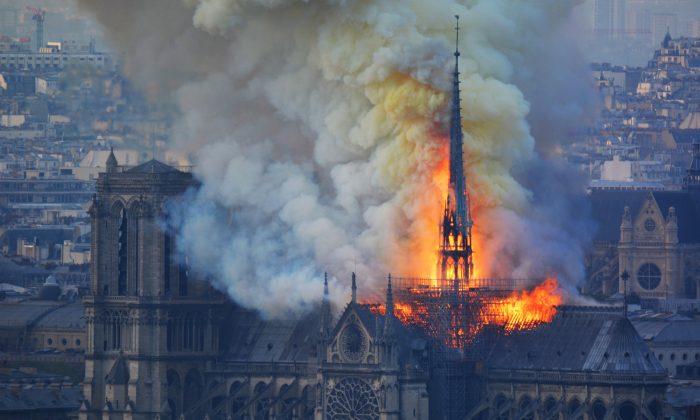 (Getty Images | FABIEN BARRAU)