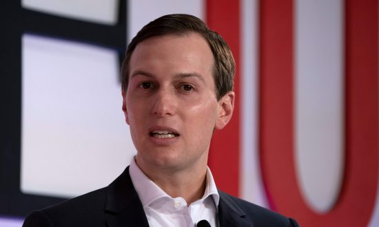 Kushner Says Russia Investigations, Speculation Damaged US More Than Russia Did