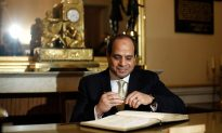 Egypt Voters Approve Referendum Extending President's Rule
