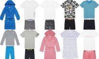 Calvin Klein Children's Sleepwear Recalled Due to Flammability Hazard