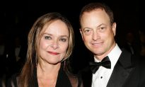 Gary Sinise Reveals His Secret to Happy Marriage After 40 Years Together With Moira Harris