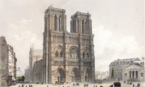 Notre Dame Reminds Us to Hold Tight to Our Heritage