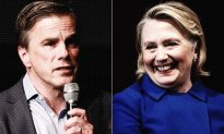 Hilary Clinton Exposed by Former FBI Official In Obama White House