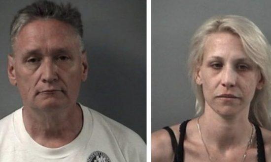 Bond Set at $5 Million Each for Parents of Murdered Crystal Lake Boy
