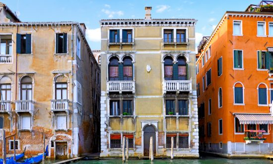 Squatters Occupy Venice Homes in Housing Protest as Tourism Surges