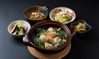 Why the Okinawa Diet Gives Rise to Centenarians
