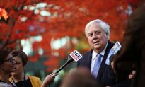 Scott Morrison Rules Out Policy Deals With Clive Palmer