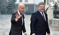 Biden, Obama Officials Stood to Gain From Ukraine Influence