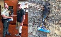 Mystery of the $15,000 Missing Limb in California Is Solved