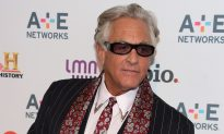 'Storage Wars' Star Barry Weiss Sent to ICU After Crash: Reports