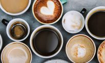 5 Surprising Benefits That Coffee Has on Your Brain and Body–#5 Lowers Risk of Certain Cancers
