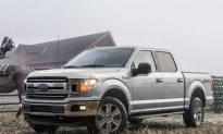 2019 Ford F-150 Limited 4×4 Supercrew