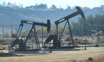 Two New Mexico Counties Among Top Oil Producers