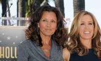 Text Message from Former 'Desperate Housewives' Star Felicity Huffman Reveals Moments After Arrest