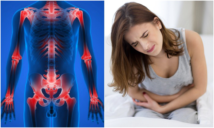 5 Signs of Chronic Inflammation You Can't Ignore–Ignore It May Lead to Heart Disease or Cancer