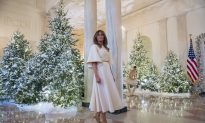 Tributes Flow to First Lady Melania Trump on Her 49th Birthday