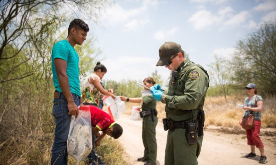 Challenges From Legal and Illegal Immigration