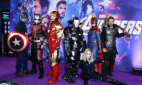 'Avengers: Endgame' Fans Attack Man After He Spoils Ending