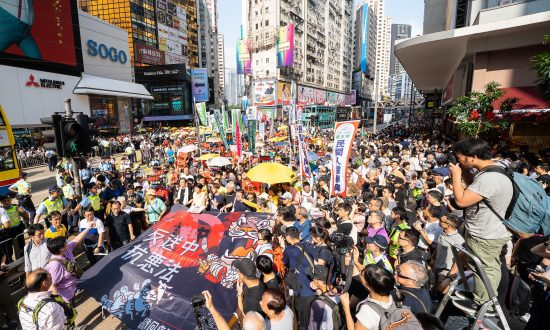 Hong Kong Activists Secure Refugee Status in Germany