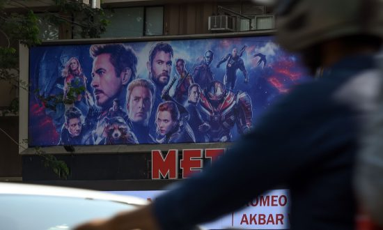 Man Beaten By Avengers Endgame Fans After Shouting Spoilers