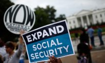Social Security Increasingly Insecure, Experts Say