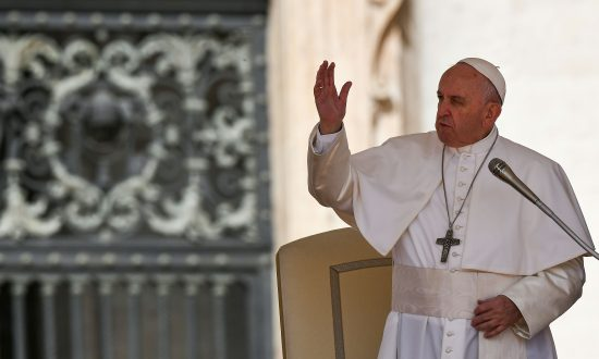 Pope Francis Sends $500,000 in Funds to Assist Migrants at Mexico–US Border Amid Surge