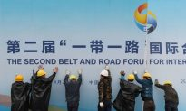 China's Belt and Road Forum Concludes Amid Notable Absences, Citizen Suppression