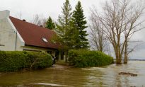 Thousands of Canadians Evacuated Due to Severe Flooding