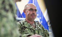 Guantanamo Bay Commander Fired