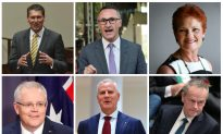 Early Voting Opens for Australia's 2019 Federal Election