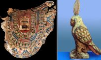 2,000-Year-Old Artifacts and Mummies Discovered in Ancient Egyptian Tomb