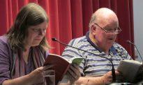 Australian Literary Giant Les Murray Dies Aged 80