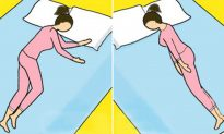 6 Common Sleep Positions Tell Your Personality Type and How They Affect Your Health
