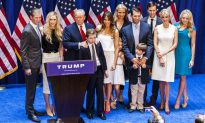 Trump Family Files Lawsuit Against 'Intrusive' Subpoenas for Financial Records