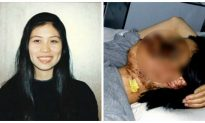 A Face Destroyed: The Story Behind the Photo That Showed the World the Brutality of the Chinese Regime
