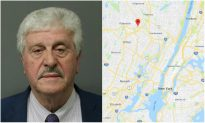 New Jersey Mayor Arrested for 2017 Election Tampering