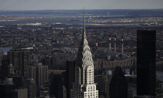 De Blasio's 'Glass Skyscraper Ban' Reveals Dark Agenda of Climate Movement