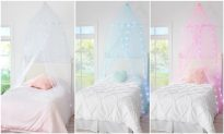 Nearly 25,000 Light-Up Bed Canopies Recalled in Canada and US Due to Fire and Burn Hazard